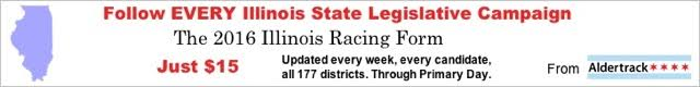 Get the 2016 Illinois Racing form by Aldertrack